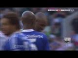 Вольфсбург 4:0 Шальке | обзор матча