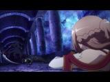 Мастера меча онлайн 12 серия
